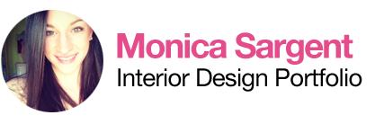 Monica Sargent's Interior Design Portfolio